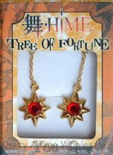 My HiME earring(gold)