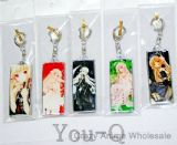 Chobits Keybuckle(5 pcs)