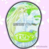 chobits Mouse Pad