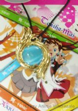 My HiME necklace