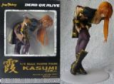 dead or alive anime figure