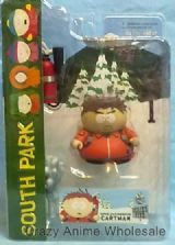 south park anime figure