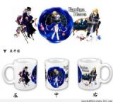 pandora hearts anime bottle