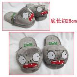 Plants vs. Zombies Slipper