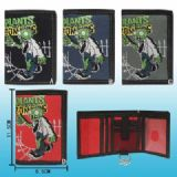 Plants vs. Zombies anime wallet