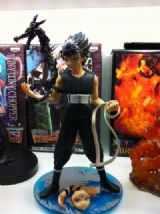 Yuyu Hakusho Hiei Figure in box