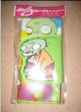 plants vs zombies anime wallet