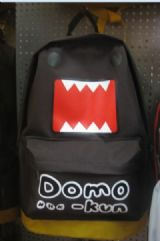 domo kun anime bag