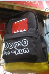 domo kun anime bag(small)