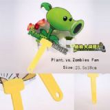 Plants vs.Zombies Cool Fans