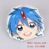 Magi Mouse Pads