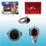 magic flute anime ring