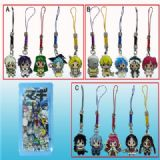 magic flute anime phonestrap