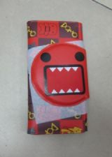 domo kun anime wallet