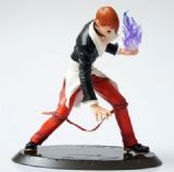 king of fighter anime figure