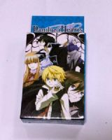 Pandora Hearts anime poker