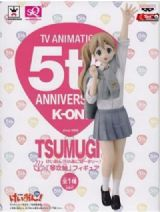 K-ON! anime figure