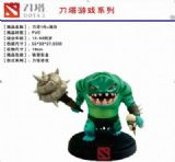 DOTA Q version Boxed figure