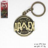 Apex Legends Keychain pendant