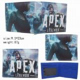 Apex Legends wallet purse
