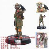 Apex Legends Boxed Figure Decoration 23CM