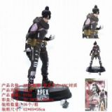 Apex Legends Boxed Figure Decoration 24CM