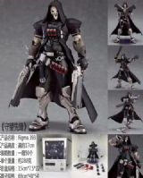 Overwatch Figma393 Boxed Figure Decoration 17CM