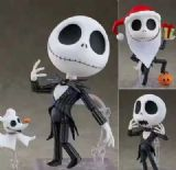 The Nightmare Before Christmas 1011# Boxed Figure