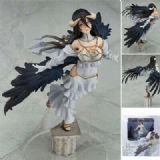 Overlord albedo Sexy beautiful girl Boxed Figure D