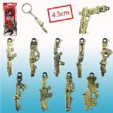 apex legends keychain