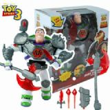 Disney Toy Story Buzz movable Boxed Figure Decorat
