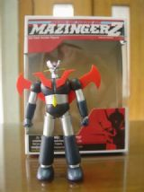 Mazinger Z Boxed Figure Decoration Model 25CM