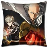 One Punch Man Y3-9 full color Pillow Cushion