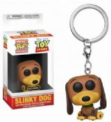 Toy Story Spring dog POP Boxed small hand keyChain