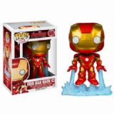 funko POP 66# The Avengers Iron Man Red head shaki