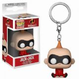 The Incredibles Funko POP Super baby Doll small ha