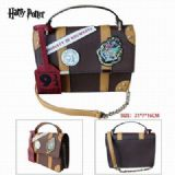 Harry Potter Chain diagonal bag handbag