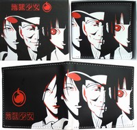 Jigoku_Shoujo anime wallet