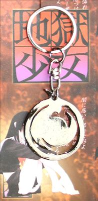 Jigoku_Shoujo anime phonestrap