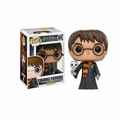 POP Harry Potter Strigiformes Boxed Figure Decoration Model 10CM