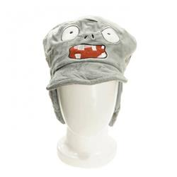 Plants vs. Zombies Plush hat warm hat