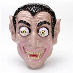Vampire Elf Halloween Horror Funny Mask Props Horror big eyes mask a set price for 5 pcs