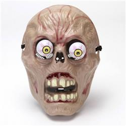 Vampire Halloween Horror Funny Mask Props Horror big eyes mask a set price for 5 pcs