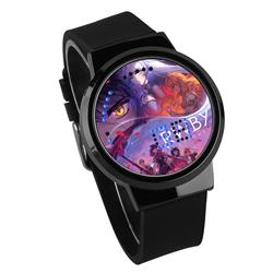 rwby anime led watch