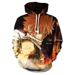 fairy tail anime 3d printed hoodie 2xs to 4xl