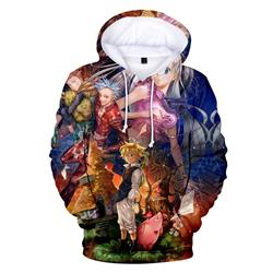 seven deadly sins anime hoodie 2xs to 4xl