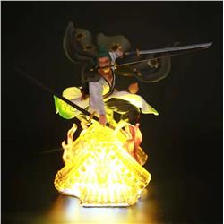 one piece anime figure 28cm with box