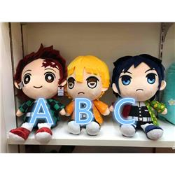 demon slayer anime plush doll 8 inch price for 1 pcs