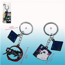 demon slayer anime keychain price for 1 pcs