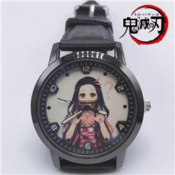 Demon Slayer Kimets Silicone watch strap length: 16-20mm strap width: 20mm